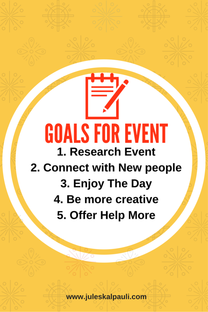 10 Steps to an Effective Networking Event For you! #networkingevent