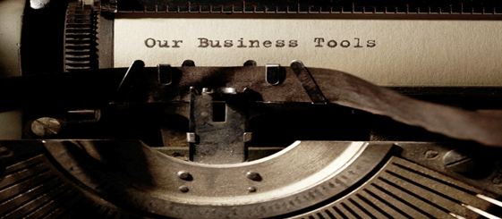 Business Tools we Use to Learn, Work and Travel Anywhere!