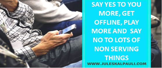 How To Get more Yes's To Your Business & Offers!