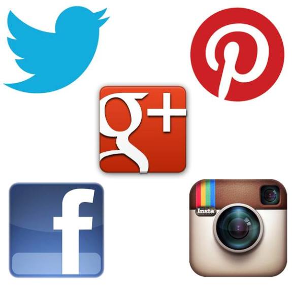 Our Social Media Business Tools #businessautomation