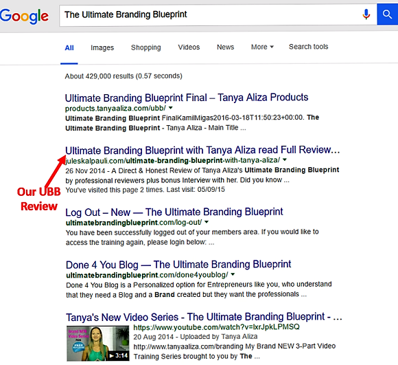 7 Effective Places to Set Affiliate Links In Your Blog Posts #affiliatemarketing
