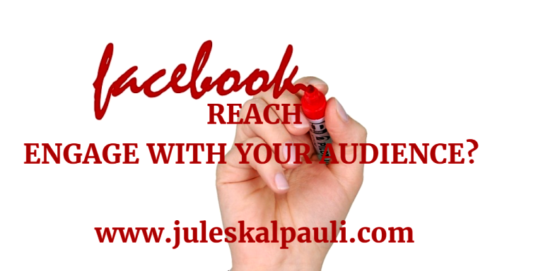 Facebook News-feed Reach – How it serves your Business! #facebookmarketing