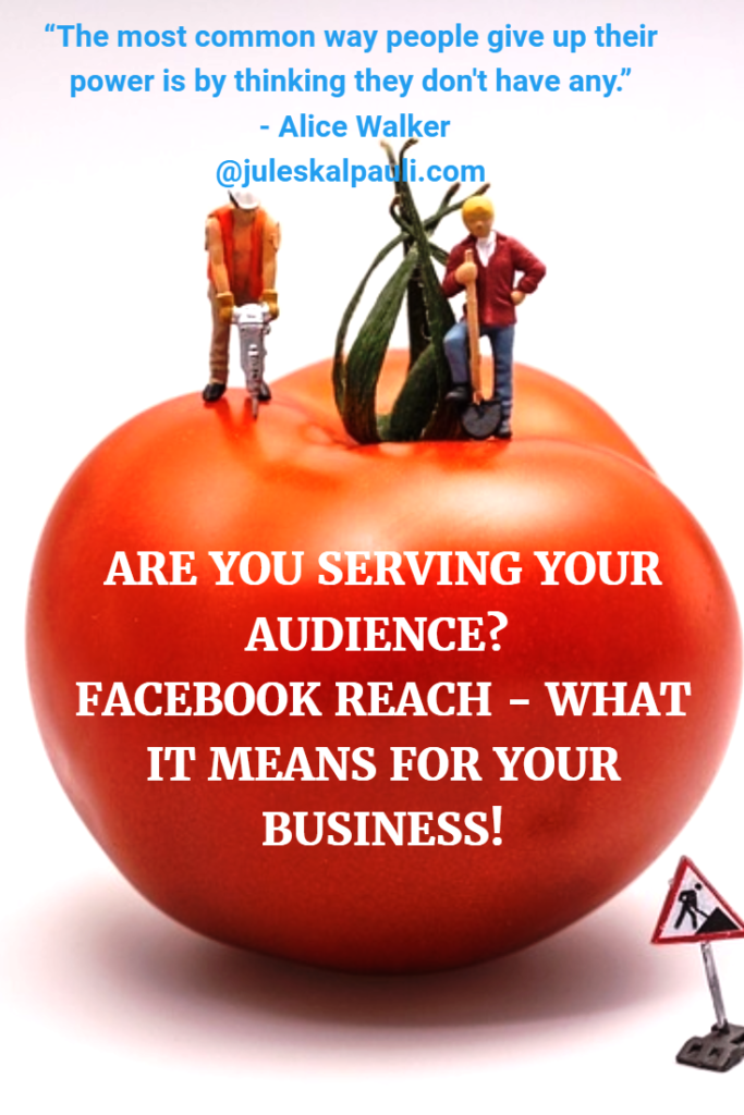 Facebook News-feed Reach – How it serves your Business! #facebookTips #socialmediatips