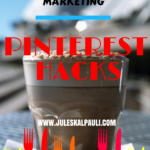 Battle Tested Steps to Ninja Pinterest Marketing!