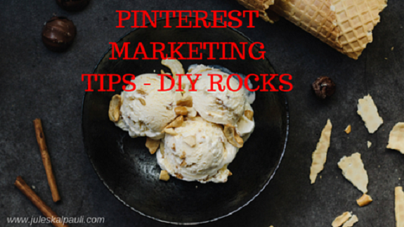 Pinterest Marketing_Ninja