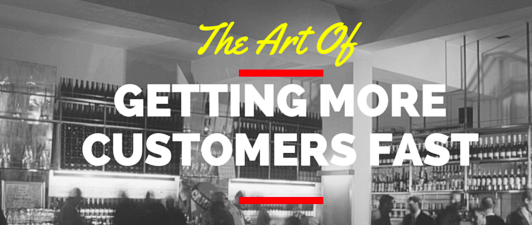 How To Get more Customers with these 7 Proven Steps! #getmorecustomers