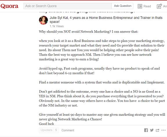 How to promote your blog post 27 Different ways! #quoraforum #blogging101