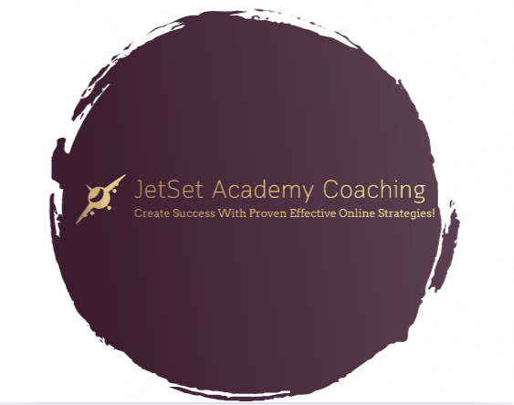 Jetset Academy Coaching - Build a Business and Brand that Loves and Pays you From the Ground Up!