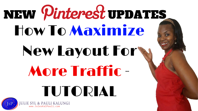 7 Steps to Improve your Pinterest Reach in New Layout – Pinterest Updates