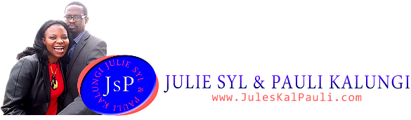Julie and Pauli Kalungi Trainers & Speakers - Empowering Home Business Entrepreneurs to Build a Solid Residual Income Online.