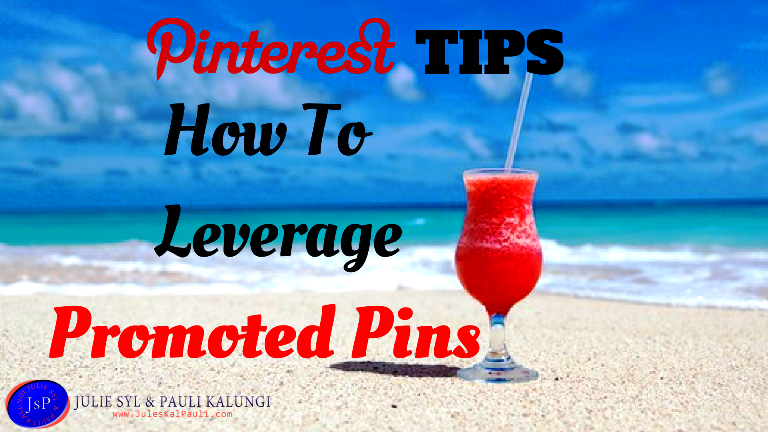 How To Increase Your Reach On Pinterest with Promoted Pins #pinterestmarketing #pinterestconsultant