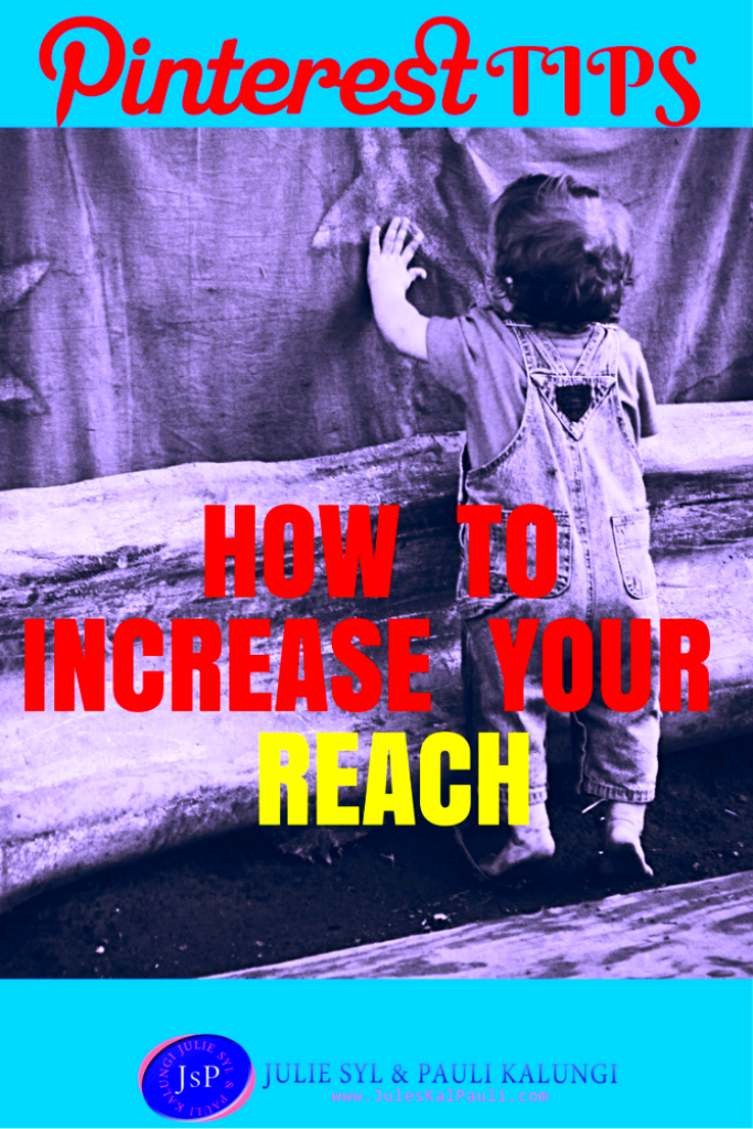 How To Increase Your Reach On Pinterest - New Summer Pinterest Updates #pinterestmarketing How does the New Layout affect you? Learn how to Utilize it here!