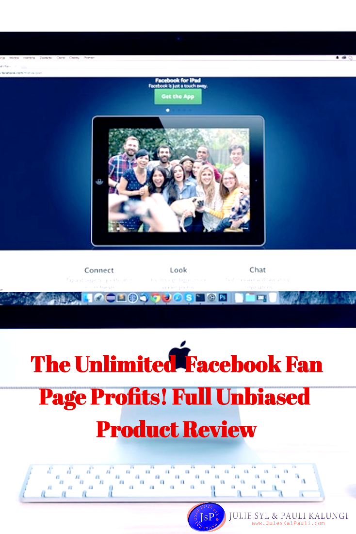 "The Creator of this course Tanya Aliza has this to say about the Unlimited Fan Page Profits, that she teaches you: ""How to Build a Facebook Business Page That Attracts Lucrative Leads... in the Next 7 Days! #facebookmarketing #socialmedia"