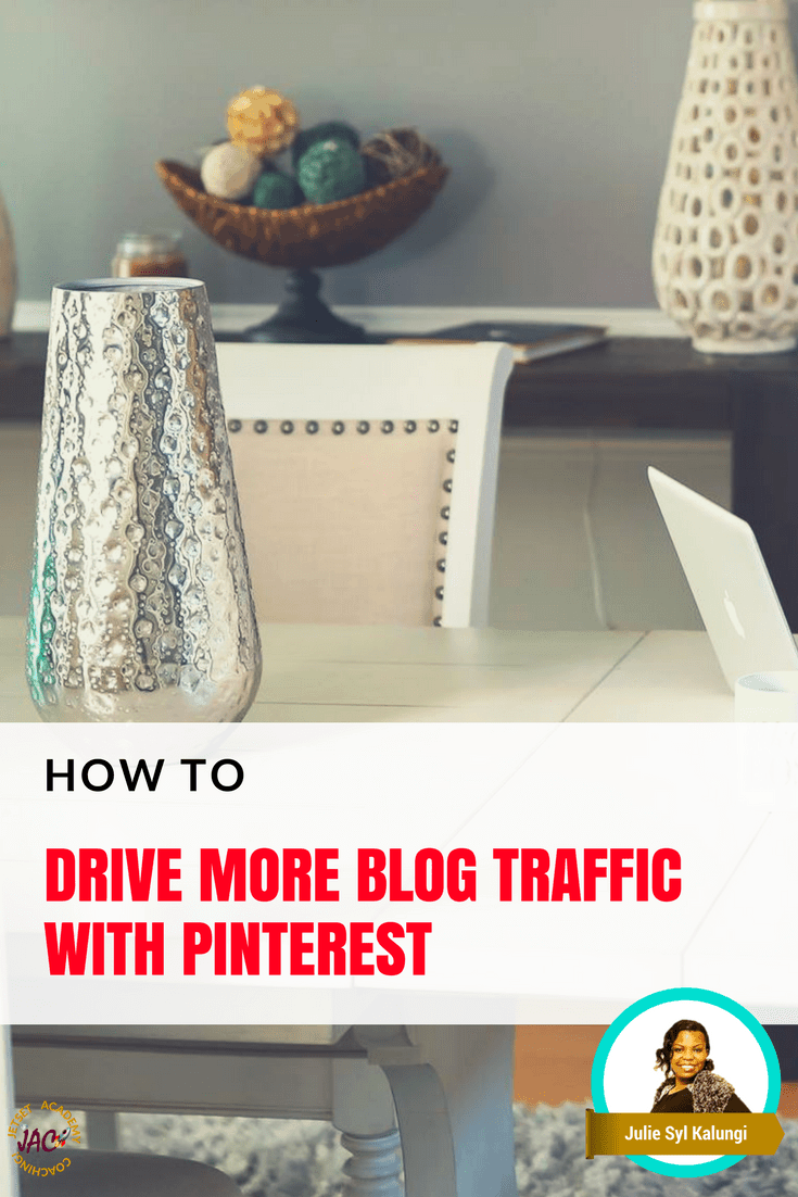 I share 7 Killer Secrets on how to use Pinterest to Drive Traffic to your Blog, Offers and Content to Turbo charge your sales monthly like gangbusters!