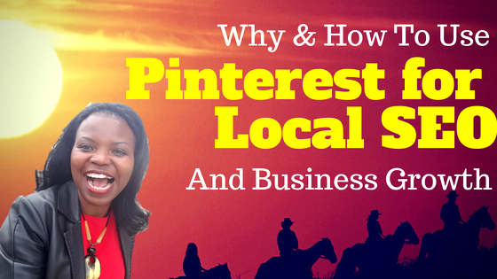 How to Use Pinterest for Local SEO & Traffic Gains