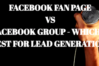 Facebook Fan Page Vs Facebook Group: Apply our 3 Secret Techniques To Improve your reach!