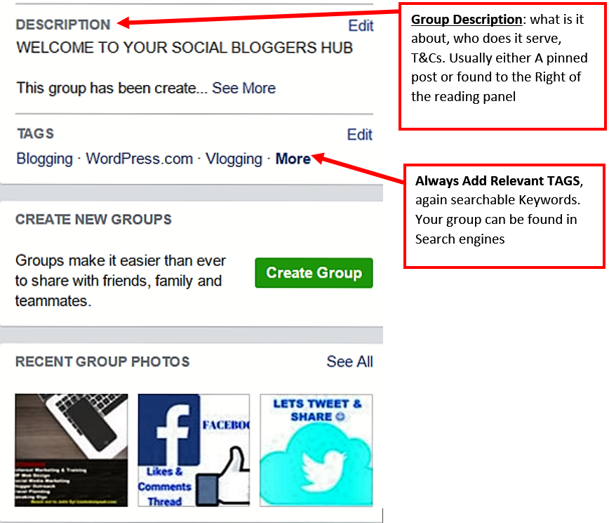 6 Creative Ways You Can Improve Your reach and not worry about Facebook Fan Page Vs Facebook Group!