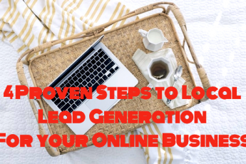 Local Lead Generation | How to Generate Leads for your Online and Local Businesses!