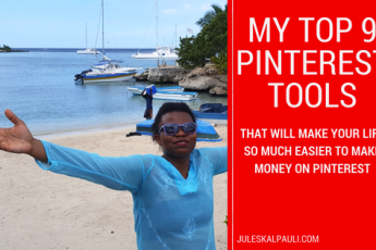 My 9 Most Effective Pinterest Marketing & Image Creation Tools #Pinterestmarketing #PinterestConsultant