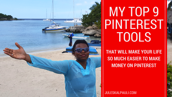 My 9 Most Effective Pinterest Marketing Tools & Latest Changes