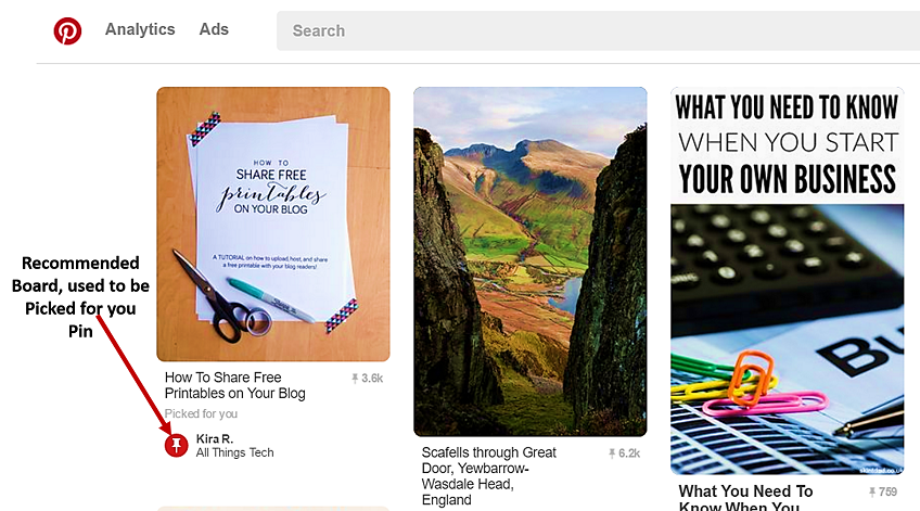 My 9 Most Effective Pinterest Marketing & Image Creation Tools - Board Recommendations #pinterestchanges