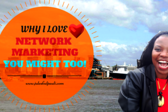 Why Network Marketing Rocks, BUT it May NOT Be for you! #homebusinesssucess