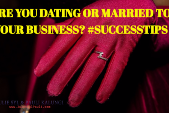 Network Marketing Success Now - Have you ever considered that Business is very much like relationships?