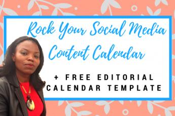 Your Evergreen Social Media Content Calendar for Home Business Success!