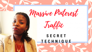 Pinterest Marketing: Your Basic Cross Pining Technique – Make More Sales!