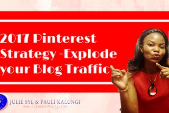Make Money on Pinterest – My Unique Strategy for Pinterest Traffic 2017