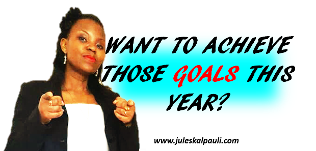How do you Guarantee New Year Goals Success! #goalsettingthatworks