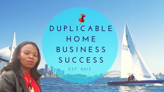 A duplicable home business and online Marketing success system| how to build a home business|