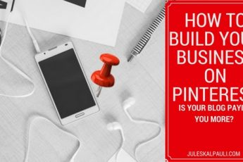 How to Build your business on pinterest Fast #bestpinteresttips