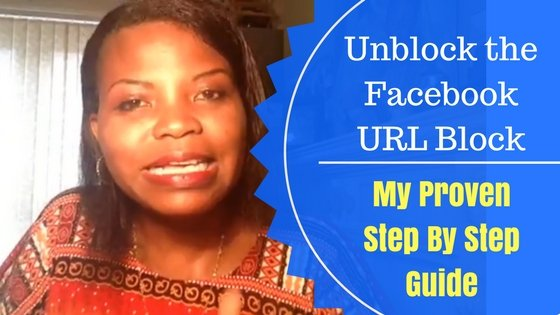 Facebook Block or falsely or accidentally calls your website spammy #FacbeookTips #SocialMediaTips