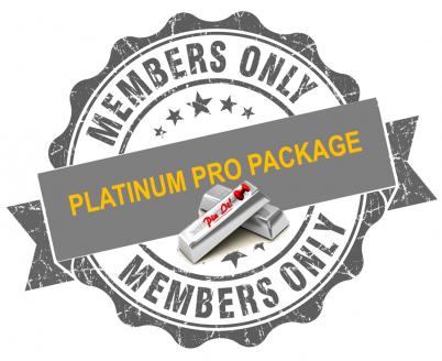 Platinum - Pro Package