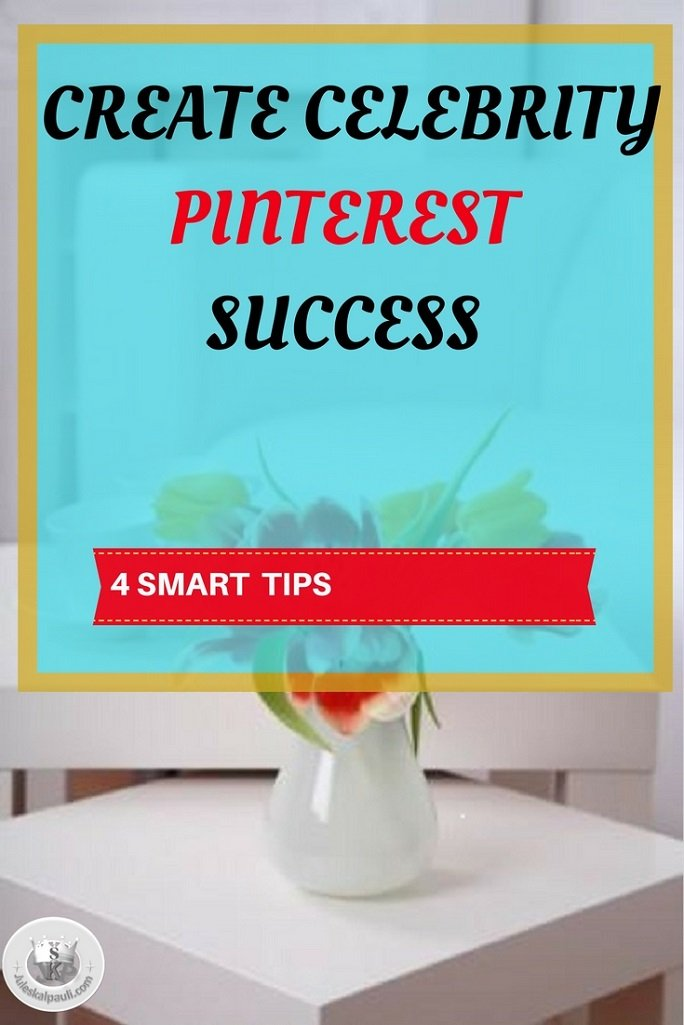 celebrity pinterest success, Pinterest, Pinterest Consultant, pinterest expert, social media consultant, social media marketing, Tim Ferris, Julie Syl's Pinterest Tips, Re-PIN if You Like