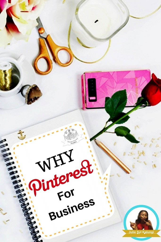 Ever asked yourself: Why Pinterest? –  Well I will boldly say to you today that: Ignoring it is Costing Your Business! Pinterest Traffic is and can be Awesome for your Blog/brand/online offers!  #WhyPinterest #WhyPinterestforBusiness #WhyPinterestBusinessAccount