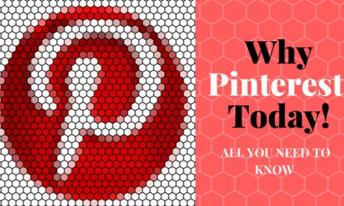 Why Pinterest? – Why Ignoring it is Costing Your Business!