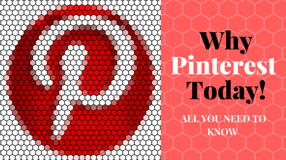 Why Pinterest? – Why Ignoring it is Costing Your Business! #pinterestexpert #pinterestforbusiness