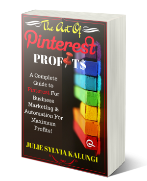 The Art of Pinterest Profits