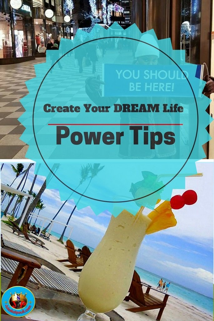 THE ART OF ATTRACTING AND CREATING YOUR DREAM LIFESTYLE TO MANIFESTATION! #luxurytravel #dreamlifestyle #lawofattraction