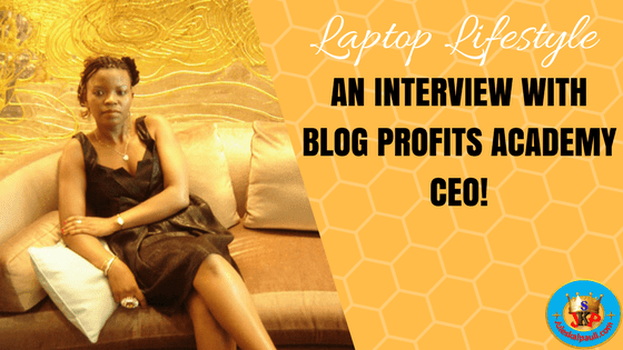julie syl kalungi featured on the blog profits academy ceo