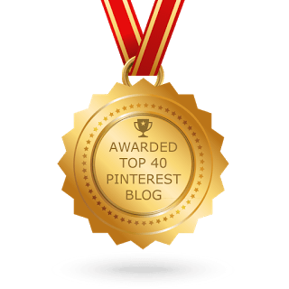 Juleskalpauli #26 in Top Pinterest Blogs 2017