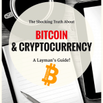 Layman Guide to Cryptocurrency, layman's guide to bitcoin, beginners guide to bitcoin, idiot guide to bitcoin, bitcoin, cryptocurrency, usi-tech, bitconnect, why bitcoin, bitcoin mining, …Repin/Save if you got value…