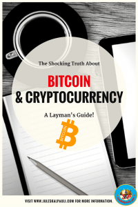 Cryptocurrency combines everything you dont understand about money