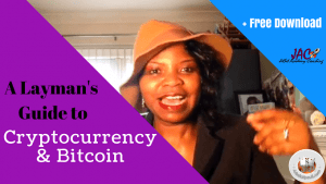 A Layman Guide to Cryptocurrency and Bitcoin! What a Mama needs to Know! #bitcointips