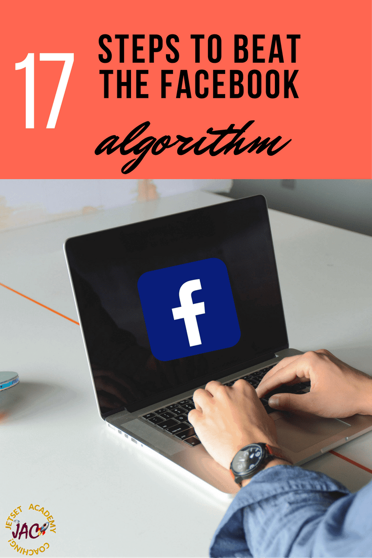 How does facebook algorithm work? facebook algorithm to see who views your profile, facebook news feed algorithm, facebook business page, facebook business page tips, facebook business page optimization, facebook marketing, facebook business tutorial 2018… Save/Repin if you love it…