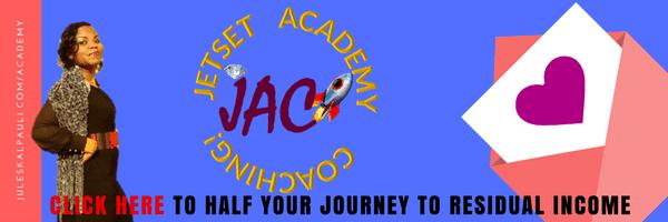 Jetset Academy Coaching
