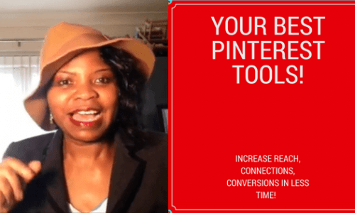 My Best Pinterest Tools and Tips for Maximum Traffic!