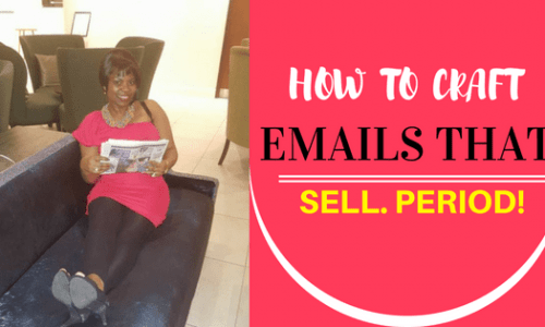 Emails that sell – Email Marketing Strategy Part 2